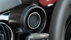 Abarth 595 Yamaha Edition: la prova... del sound! - Immagine: 17