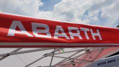 Abarth Day 2017, Circuito Varano