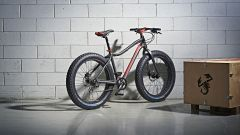 Abarth Extreme Fat Bike - Immagine: 2