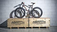 Abarth Extreme Fat Bike - Immagine: 1