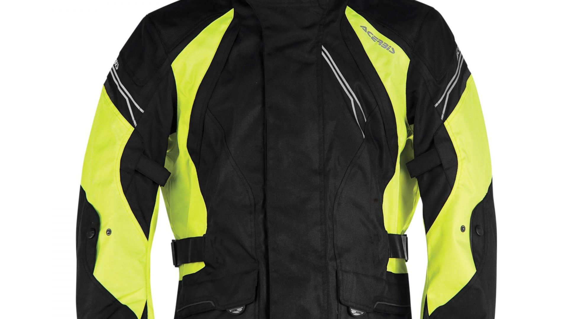 Motomania: Abbigliamento alta visibilità - MotorBox