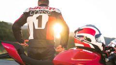 Abbigliamento Ducati 2021: giacca Ducati Corse C5