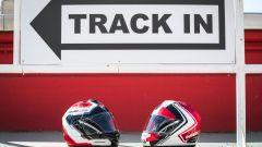 Abbigliamento Ducati 2021: il casco racing DC V5