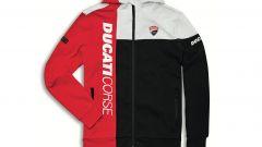 Abbigliamento Ducati 2021: la felpa DC Track