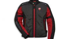Abbigliamento Ducati 2021: la giacca Speed Air C4