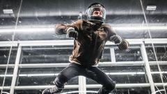 Abbigliamento moto: scelta vintage con Rev'it!, Segura, Ixon e Bell nel tunnel Aero Gravity