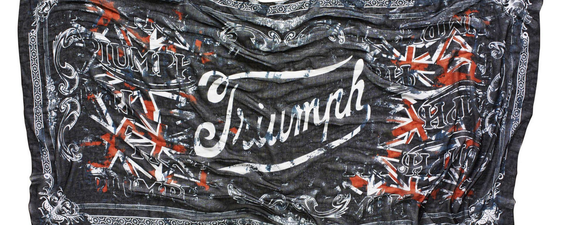 Collezione Triumph primavera 2014