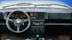 Abitacolo e interni della Lancia Delta HF Integrale - Immagine: 14