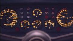 Abitacolo e interni della Lancia Delta HF Integrale - Immagine: 15