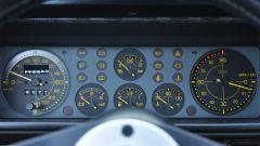 Abitacolo e interni della Lancia Delta HF Integrale - Immagine: 6