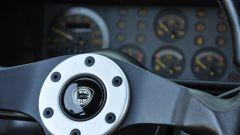 Lancia Delta HF Integrale: abitacolo e interni, cosa controllare
