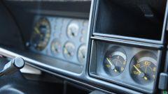 Abitacolo e interni della Lancia Delta HF Integrale - Immagine: 9