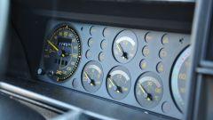 Abitacolo e interni della Lancia Delta HF Integrale - Immagine: 5