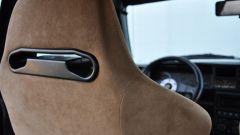 Abitacolo e interni della Lancia Delta HF Integrale - Immagine: 13