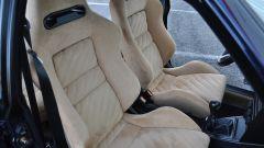 Abitacolo e interni della Lancia Delta HF Integrale - Immagine: 11
