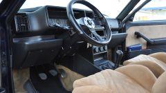 Abitacolo e interni della Lancia Delta HF Integrale - Immagine: 3