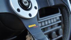 Abitacolo e interni della Lancia Delta HF Integrale - Immagine: 8