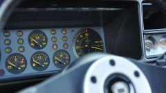 Abitacolo e interni della Lancia Delta HF Integrale - Immagine: 7