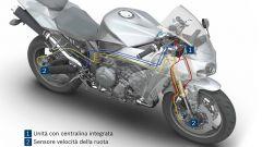 ABS Moto Bosch - Immagine: 1
