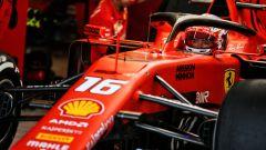 "La Ferrari ""671"" supera il crash test"