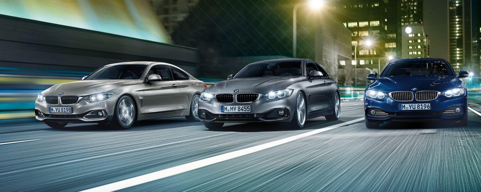 Access by BMW, per guidare più di un'auto in un colpo solo