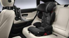 BMW: dai seggiolini al porta tablet, gli accessori per le vacanze - Immagine: 10