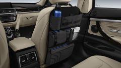 BMW: dai seggiolini al porta tablet, gli accessori per le vacanze - Immagine: 13