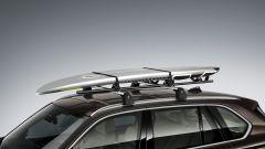BMW: dai seggiolini al porta tablet, gli accessori per le vacanze - Immagine: 18