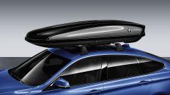 BMW: dai seggiolini al porta tablet, gli accessori per le vacanze - Immagine: 19
