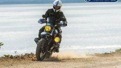 """BMW R nineT, cerchio da 21"""" e altri accessori firmati Wunderlich - Immagine: 2"""