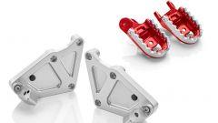 Accessori Rizoma per Honda X-ADV, Kit Pedane Pilota