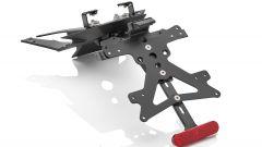 Accessori Rizoma per Honda X-ADV, porta targa Fox