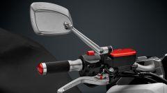 Accessori Rizoma per Honda X-ADV, specchi 4D