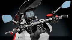Accessori Rizoma per Honda X-ADV, tappi serbatoio freni