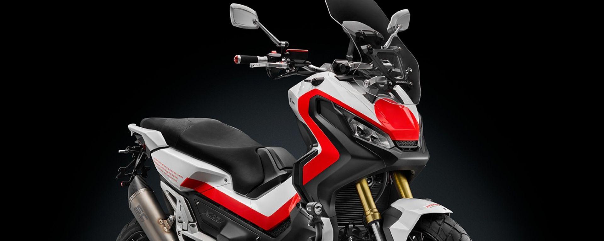 Accessori Rizoma per Honda X-ADV