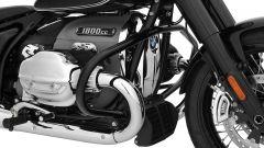 Accessori Wunderlich per BMW R 18: paracilindri
