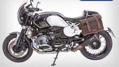 Accessori Wunderlich per BMW R nineT