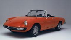 Accordo Alfa Romeo e Mazda per due spider gemelle - Immagine: 3