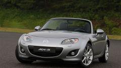 Accordo Alfa Romeo e Mazda per due spider gemelle - Immagine: 2