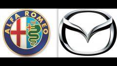 Accordo Alfa Romeo e Mazda per due spider gemelle - Immagine: 1