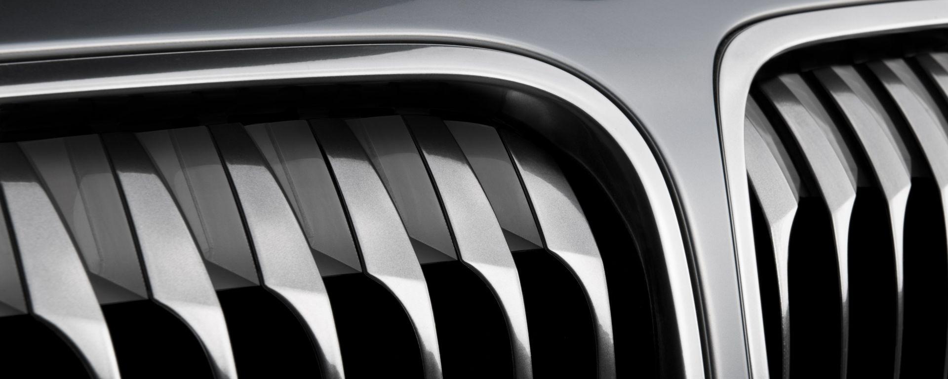 Accordo BMW e PSA per l'ibrido
