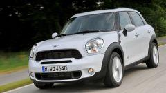 Accordo BMW e PSA per l'ibrido - Immagine: 9