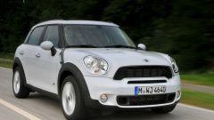 Accordo BMW e PSA per l'ibrido - Immagine: 8