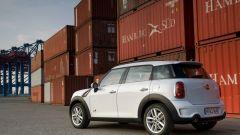 Accordo BMW e PSA per l'ibrido - Immagine: 5