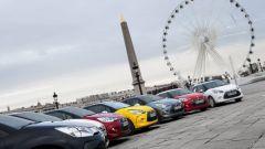 Accordo BMW e PSA per l'ibrido - Immagine: 25
