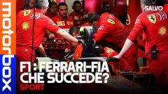 F1: accordo Fia-Ferrari, gli altri team protestano. Ecco perché