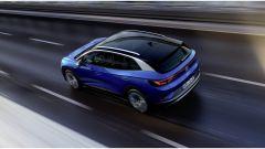 Accordo Ford VW: il crossover tedesco ID.4