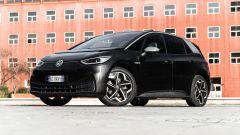 Accordo Ford VW: la nostra prova su strada della VW ID.3