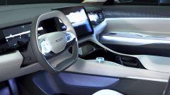Mobile Drive, partnership tecnologica tra Stellantis e Foxconn