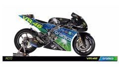 Breaking: il team VR46 sbarca ufficialmente in MotoGP fino al 2026